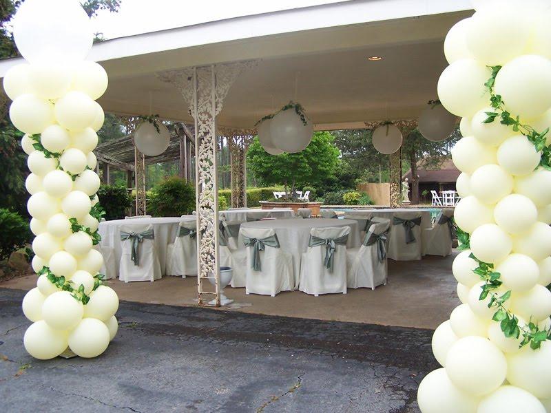 weddingspies outdoor wedding decorations wedding decorating. Black Bedroom Furniture Sets. Home Design Ideas
