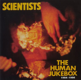 Scientists, The Human Jukebox 1984–1986