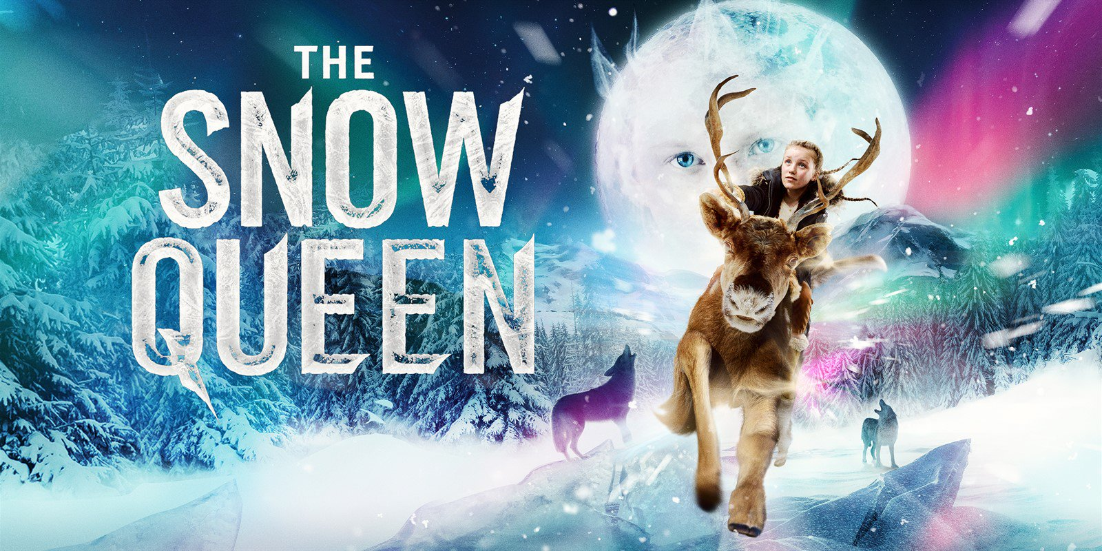 Review & Top Tips | Northern Stage Newcastle Christmas Show 2019 - The Snow Queen