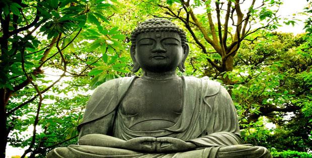 Kerajaan Bercorak Buddha di indonesia