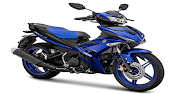 Selain Motor MX King, Ini Varian Motor Bebek Terbaik dengan Mesin 150cc