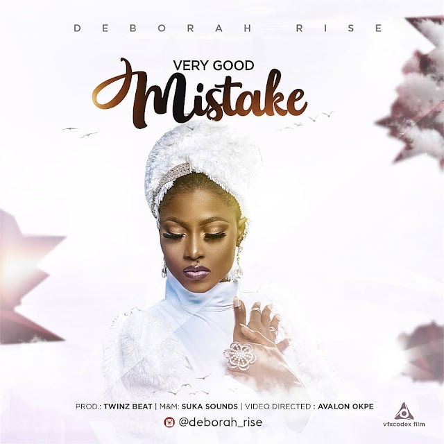 "Music: Deborah Rise - ""Very Good Mistake"""
