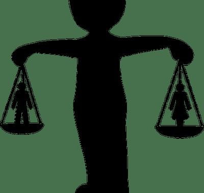 Igualdad efectiva y real entre mujeres y hombres