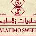 مطلوب شيف معجنات للعمل لدى حلويات زلاطيمو في الاردن