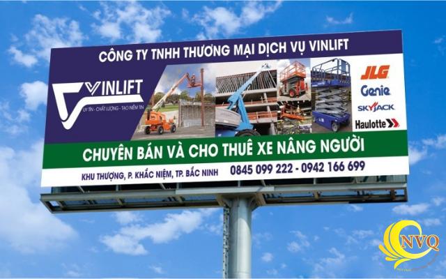 Thi cong lap dat bang hieu Hiflex tai Da Nang - Hoi An - 0905279878 Mr.Nam