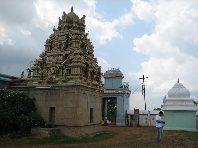 Murugan Temple Perumber Kandikai Kanchipuram - History, Timings, Festivals & Address!