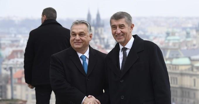 Andrej Babis nem írja alá az EU-vezetők felhívását