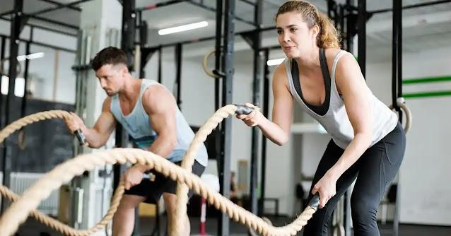 أفضل 11 تمرينًا لخسارة الوزن
