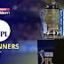IPL Winners List from 2008 to 2020