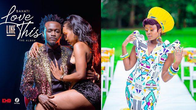 AUDIO || Bahati Ft. Nadia Mukami - Pete Yangu | Mp3 Download