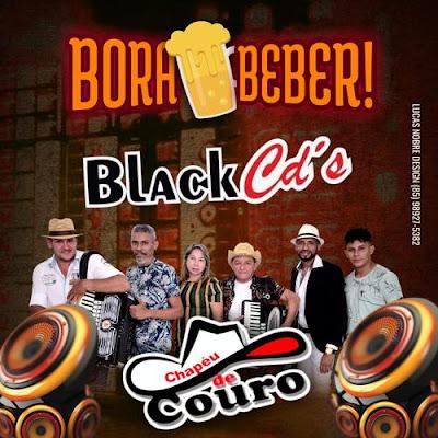 Chapéu de Couro - Bora Beber - Promocional de Novembro - 2019