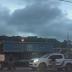 En Cabrera: PN persiguió un camión y atrapó a chofer en medio de toque de queda.