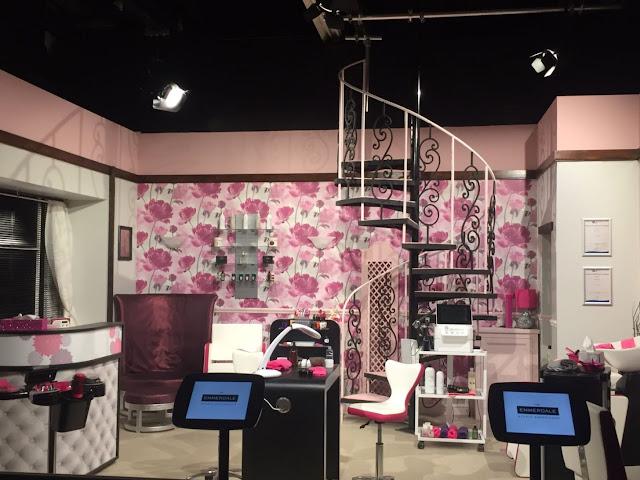 Emmerdale Studio Experience, Leeds