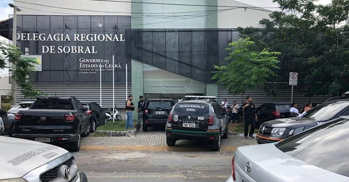 Dona de casa fica presa por engano durante 13 dias no lugar da irmã em Sobral