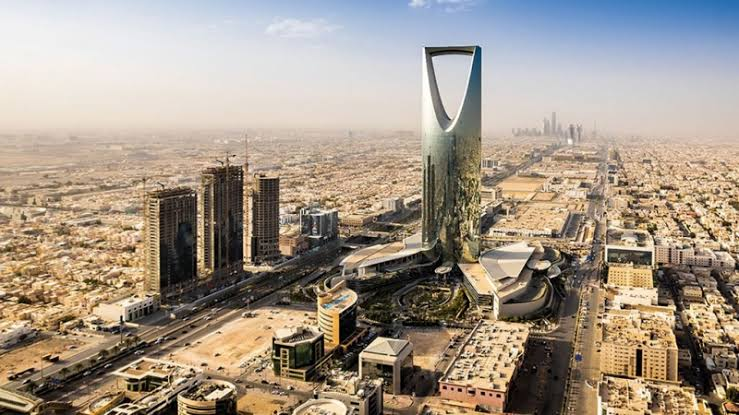 Arab Saudi Isolasi Wilayah Insdustri Kota Dammam