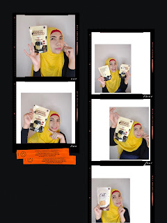 Selfie untuk campaign marketing