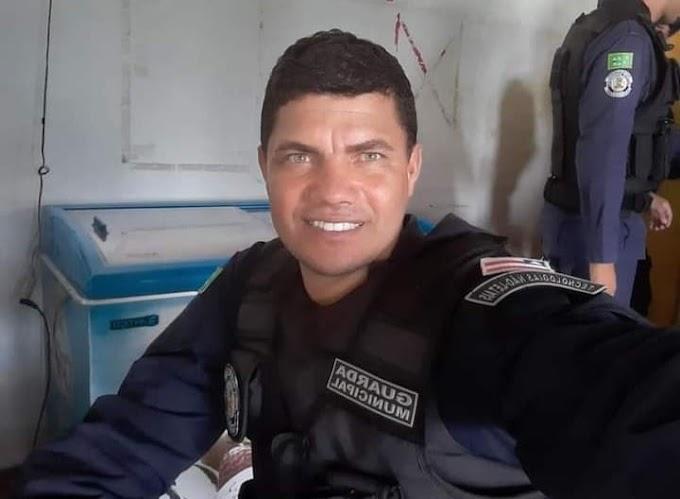 Ex-comandante da Guarda Municipal de Araci é atropelado por carro e morre na BR-116