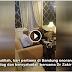 Alhamdulillah, hari pertama di Bandung seorang hindu bersyahadat bersama Dr. Zakir Naik