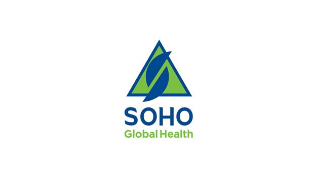 PT SOHO Industri Farmasi logo