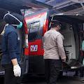 Kebakaran di Lapas Tangerang,  Ada 2 Korban Tewas Warga Negara Asing
