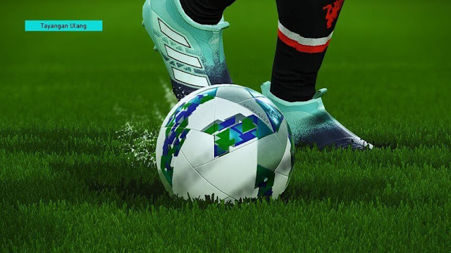 SweetFX Real Life Color PES 2018