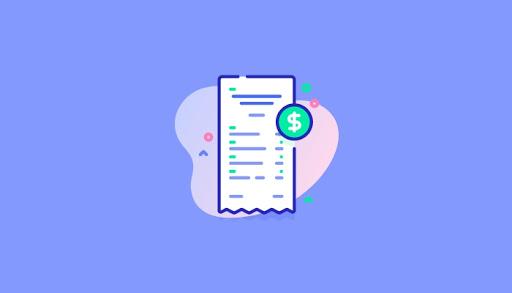 jelaskan bagian-bagian formulir pengiriman uang