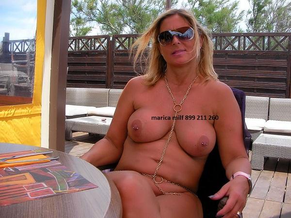 milf telefono erotico 899 211 260 Marica la bolognese ragazza hotline