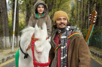 gypsy movie