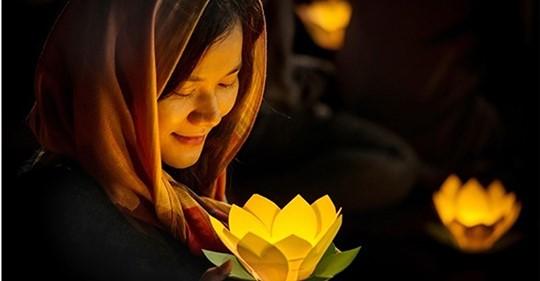 Đã sống kiếp người, hãy vui tích nhiều thiện đức, đừng gieo ân oán, đọa đày lẫn nhau