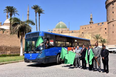 'Incredible India' Campaign Launched in Cairo