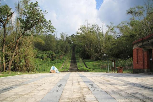 原台南水道-淨水池區