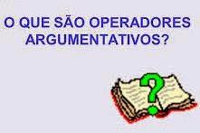 operadores argumentativo