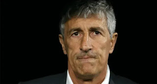 Ex Barca boss Setien confirms he will come back to Barcelona one day