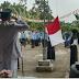 Perdana, Karang Taruna Payakumbuh Timur Gelar Upacara HUT RI Bersama Camat