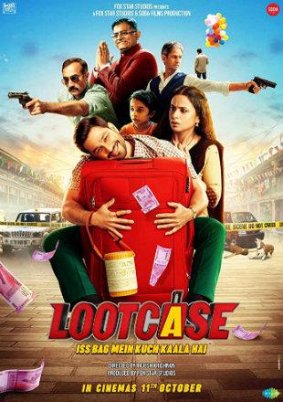 Lootcase 2020 Full Hindi Movie Download