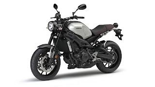 Yamaha XSR-900