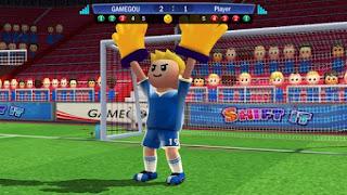 Download Game Perfect Kick Apk
