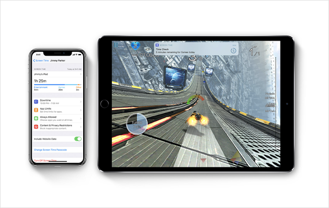 Amid All Criticisms, Apple Defends the Removal Of Screen Time Apps