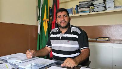 Prefeito de Nova Floresta ganha ação que pedia cassação do seu mandato