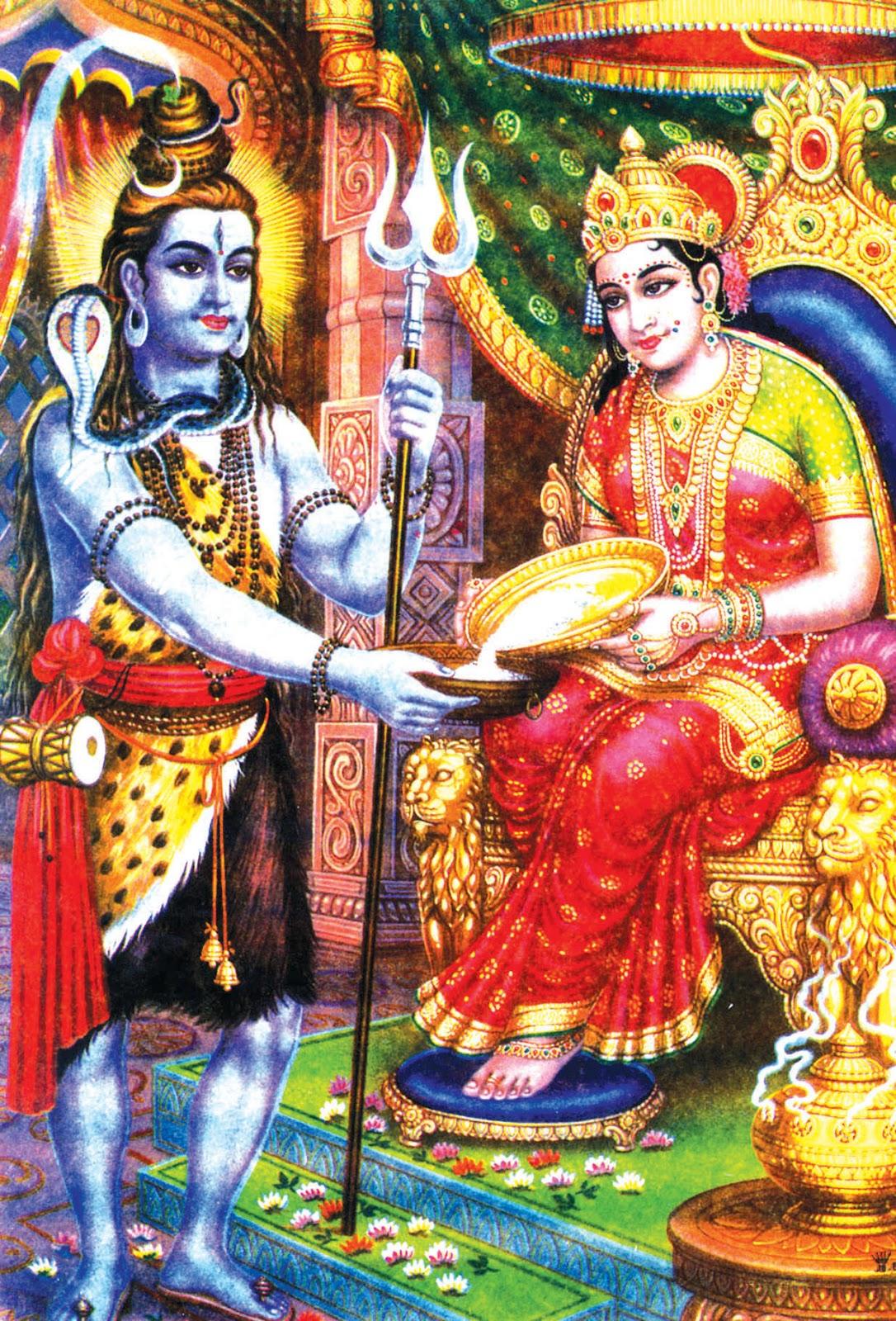 Get Much Information: Hindu Gods - 7 |Indian Hindu Gods