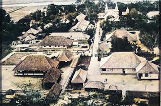 rumah sakit di pearaja dahulu