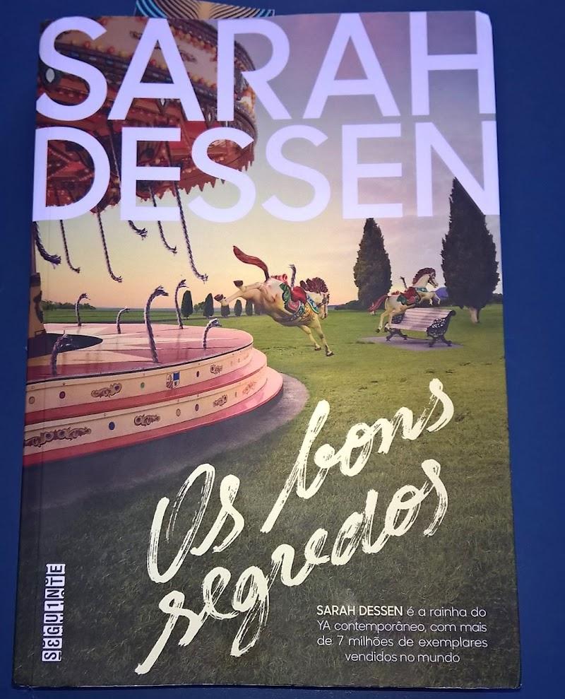Os bons segredos - Sarah Dessen