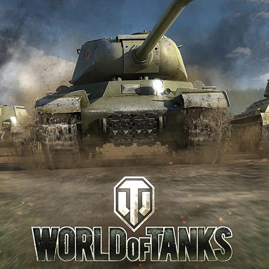 WORLD of TANKS Wallpaper Engine