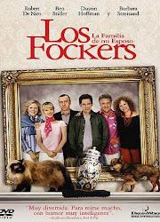 Los Fockers: La Familia de mi Esposo / Los Padres de Él