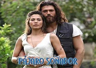 capítulo 121 - telenovela - pajaro soñador  - univision