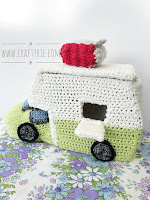 fun crochet projects, easy crochet patterns