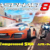 Asphalt 8 Game Only 5MB For Android Highly Compressed