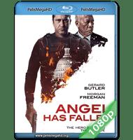 AGENTE BAJO FUEGO (2019) 1080P HD MKV ESPAÑOL LATINO [AUDIO REPARADO]