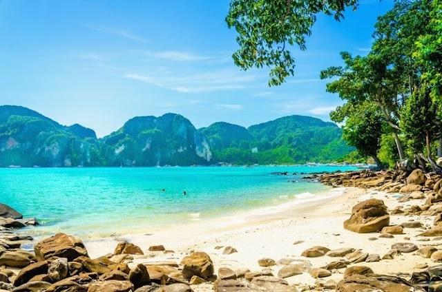 9 Daftar Pantai Populer Paling Berbahaya Di Wilayah Asia Tenggara