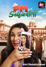 Download PM Selfiewallie (2018) Season 1 All Episode HDRip 720p